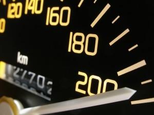Auch eine Geschwindigkeitsüberschreitung in Liechtenstein kann sehr teuer werden.