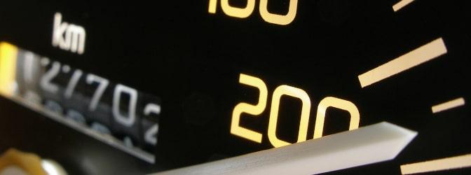 Was kostet eine Geschwindigkeitsüberschreitung in Portugal?