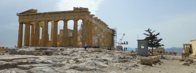 Urlaub in Griechenland: Wie viel Promille sind beim Autofahren erlaubt?