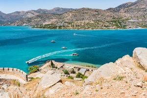 Griechenland: Ein Urlaub mit dem Auto sollte ausreichend geplant werden.