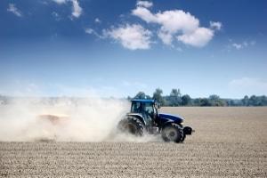 Ein grünes Kennzeichen ist nicht nur Traktoren und anderen landwirtschaftlichen Gefährten vorbehalten.
