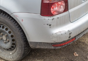 Ist der Schaden sehr gering, ist womöglich kein Gutachten nach dem Unfall notwendig.