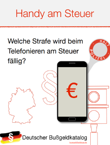 Handy am Steuer Ebook