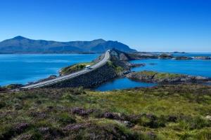 Was passiert, wenn Sie sich nicht an die Höchstgeschwindigkeit in Norwegen halten?