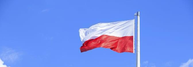 Welche Höchstgeschwindigkeit gilt in Polen? Unser Ratgeber klärt Sie über das Tempolimit auf.