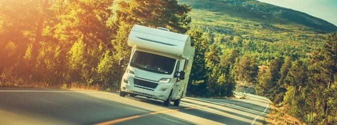 Welche Höchstgeschwindigkeit gilt fürs Wohnmobil?