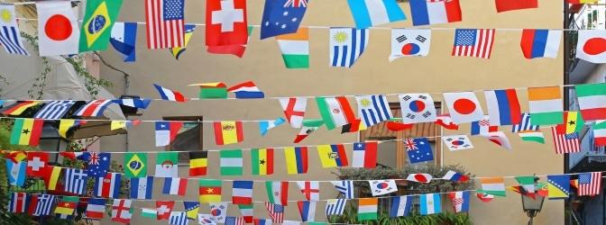 International mit dem Führerschein unterwegs zu sein, kann vor ungeahnte Probleme stellen.