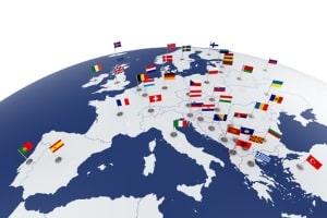 Internationaler Führerschein: Wo Sie ihn beantragen müssen, hängt davon ab, welche Führerscheinstelle für Sie zuständig ist.