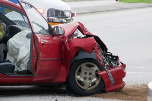 Wer in Irland die falsche Fahrtrichtung wählt, riskiert einen Unfall.