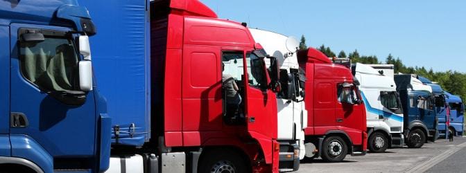 Kommt nun das Kabinenschlafverbot für Lkw-Fahrer?