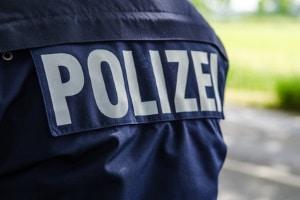 Durch die Kennzeichenanzeige kann die Polizei den Fahrzeughalter als Ansprechpartner ermitteln.