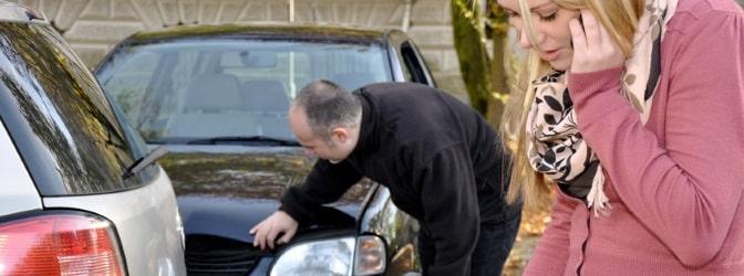 Kfz-Versicherung: Wie Sie im Versicherungsfall vorgehen, erfahren Sie hier.