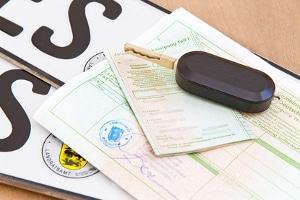 Kfz-Zulassung: Kann eine Vollmacht für eine andere Person ausgestellt werden?