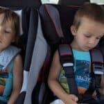 Kindersitzpflicht: Bis wann sind Rückhalteeinrichtungen durch den Gesetzgeber vorgeschrieben?