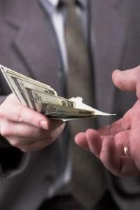 Die Kosten für eine Rechtsberatung bei einem Juristen werden gesetzlich geregelt