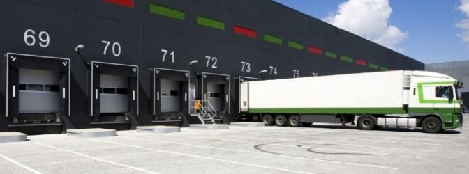 Ladungssicherung ist Gesetz! In der StVO sind die Verbindlichkeiten deutlich festgeschrieben.