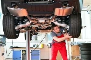 Mit steigendem Luftdruck der Reifen erhöht sich der Lastindex.