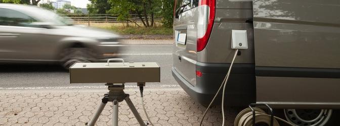 Kein Gerät, das zur Geschwindigkeitsmessung eingesetzt wird, arbeitet stets völlig fehlerfrei – auch nicht der Leivtec XV3. Fehler können bei einer Messung immer auftreten.