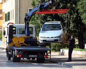 Am Sonntag gilt für LKW ein Fahrverbot. Ausnahmen gibt es aber in großer Zahl.