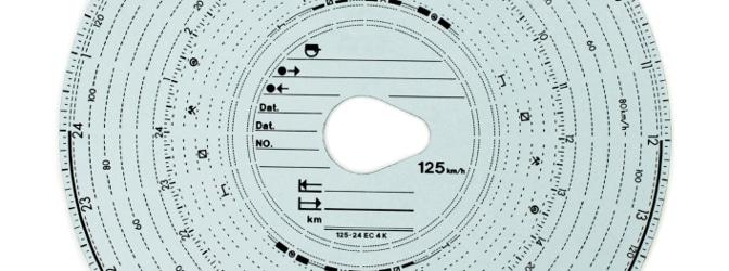Wie werden Bei Lkw-Fahrern die Lenk- und Ruhezeiten kontrolliert?