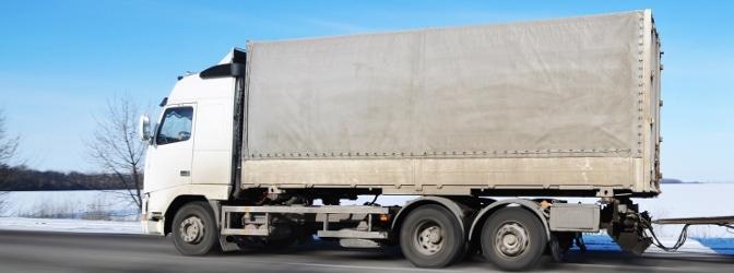 Lkw-Maut in Belgien: Wie funktioniert das Ganze?