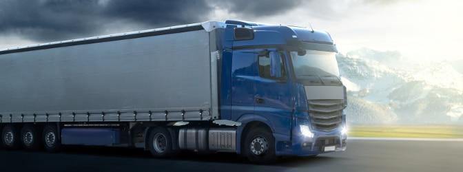In welchen europäischen Ländern gibt es ein Lkw-Wochenendfahrverbot?