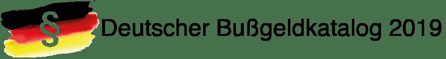 Logo von bussgeldkataloge.de