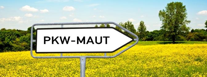 Die Maut in der Schweiz gilt für alle Kraftfahrzeuge.