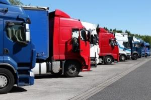Laut Mauttaballe müssen schwere LKW mehr bezahlen.