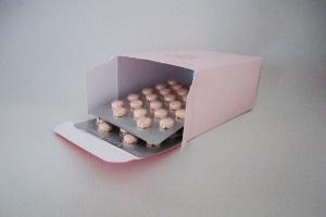 MDMA hat unerwünschte Nebenwirkungen: Die Droge kann mitunter die Anti-Baby-Pille unwirksam machen.