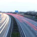 Das Messgerät ESO wird in ganz Deutschland häufig zur Geschwindigkeitsmessung verwendet.