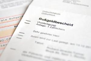 Ein Messprotokoll, das zum Blitzer gehört, kann beim Einspruch gegen einen Bußgeldbescheid  nützlich sein.