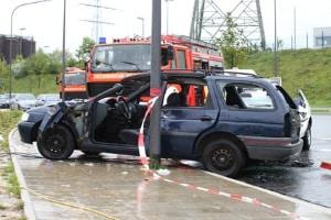 Mietwagen nach einem Unfall: Zu fragen ist danach, ob ein solcher erforderlich ist.