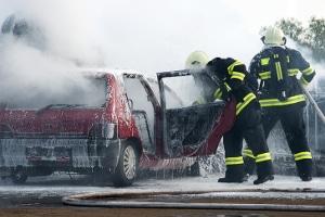 Stationäre und mobile Verkehrsüberwachung sollen vor allem die Unfallzahlen senken.