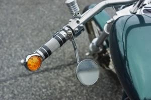 Motorrad mit Beleuchtung: Welches Tuning ist zulässig?