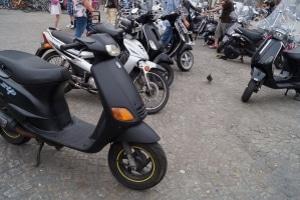 Ist die Motorradbeleuchtung mittels LED grundsätzlich erlaubt?