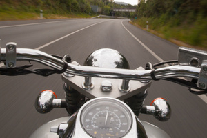 Für einen Motorradführerschein müssen bestimmte Voraussetzungen erfüllt sein.