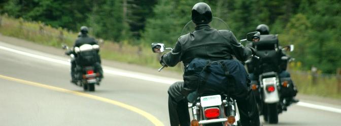Der Motorradführerschein hat die Führerscheinklasse A.
