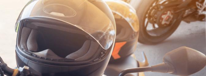 Besteht für jeden Motorradhelm eine ECE-Pflicht?