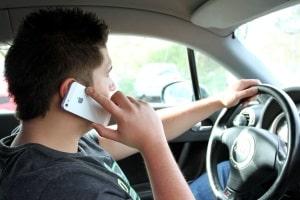 Kommt die Nachschulung wegen dem Handy-Verstoß? Bisher ist es nur ein Vorschlag.