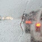 Die Ausstattung mit einer Nebelschlussleuchte ist Pflicht in Deutschland