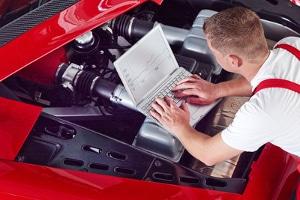 Wenn Sie einen neuen Fahrzeugschein beantragen, werden verschiedene Nachweise nötig