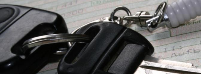 Was gilt zu beachten, wenn Sie einen Neuwagen zulassen wollen?