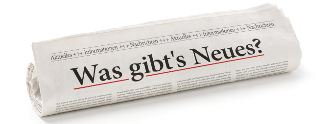 Aktuelle News zum Bußgeldkatalog