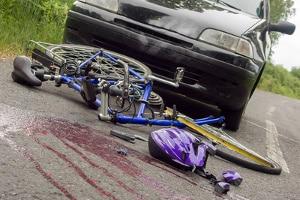 Die geforderte niedrigere Promillegrenze für Radfahrer soll schwere Unfälle verhindern.