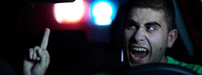 Nötigung beschreibt nach der Definition des StGB die rechtswidrige Beeinflussung des freien Willens einer anderen Person.