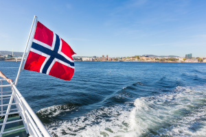 In Norwegen geblitzt: Eine Vollstreckung vom Bußgeld in Deutschland ist möglich.