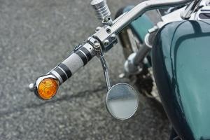 Einen Nutzungsausfall für ein Motorrad geltend machen - das kann problematisch werden
