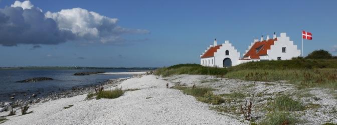 Wie teuer ist das Parken ohne Parkscheibe in Dänemark?