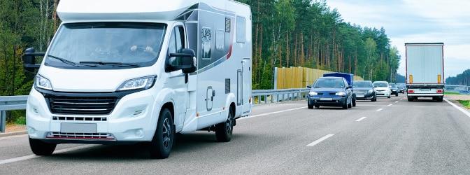 Ab wann leisten Sie sich in Polen eine Geschwindigkeitsüberschreitung?